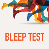 Bleep Test: 15m and 20m Beep Test