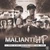 Maliante HP feat Benny Benni Noriel Farruko Bryant Myers Nio Garcia Almighty Darkiel Single