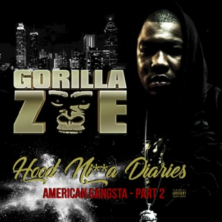Gorilla Zoe on Apple Music