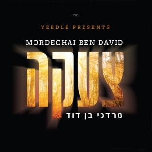 צעקה – Mordechai Ben David