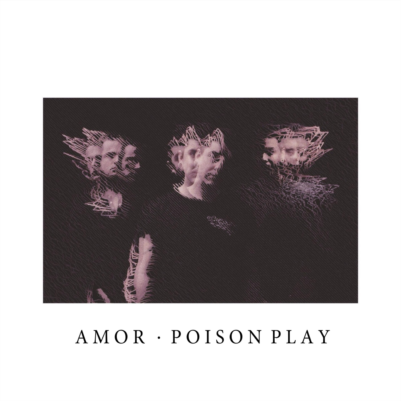 AMOR - Poison Play [single] (2017)