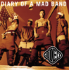 Jodeci - Cry For You artwork