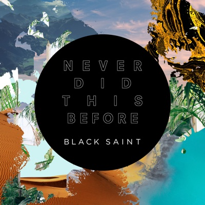 Never Did This Before - Black Saint song