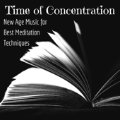 Time of Concentration: Instrumental New Age Music for Student Room and Best Meditation Techniques