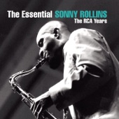 Sonny Rollins - Don't Stop The Carnival