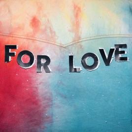 filous  'For Love'  (Remixes) ile ilgili görsel sonucu
