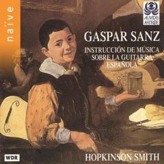 Sanz: Instrucción de Música Sobre la Guitarra Española