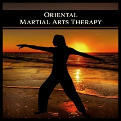 Oriental Martial Arts Therapy – Chinese Sounds for Exercices and Training, Asian Zen Meditation Songs for Taichi