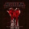Hellyeah - Sangre Por Sangre
