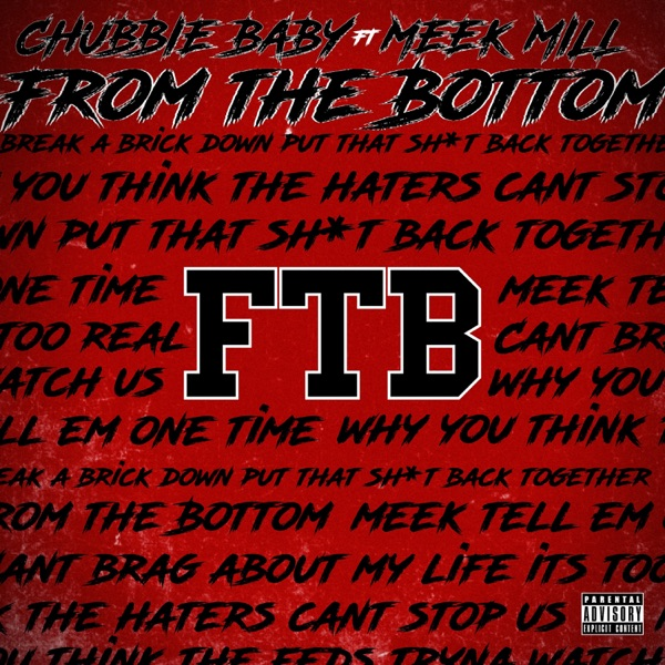 From the Bottom (feat. Meek Mill) - Single