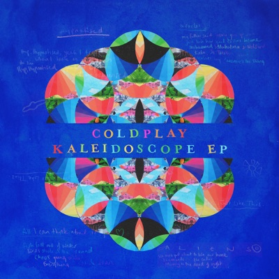 Coldplay – Kaleidoscope EP