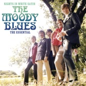 The Moody Blues - Gypsy