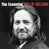 Willie Nelson - The Essential Willie Nelson  artwork