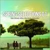 Spring Selections 01 - Single ジャケット写真