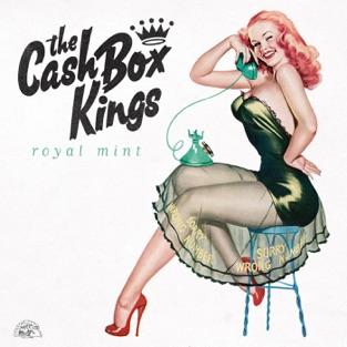 Royal Mint – The Cash Box Kings