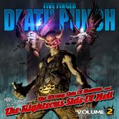 Weight Beneath My Sin - Five Finger Death Punch
