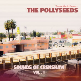 Sounds of Crenshaw, Vol. 1 – Terrace Martin Presents The Pollyseeds