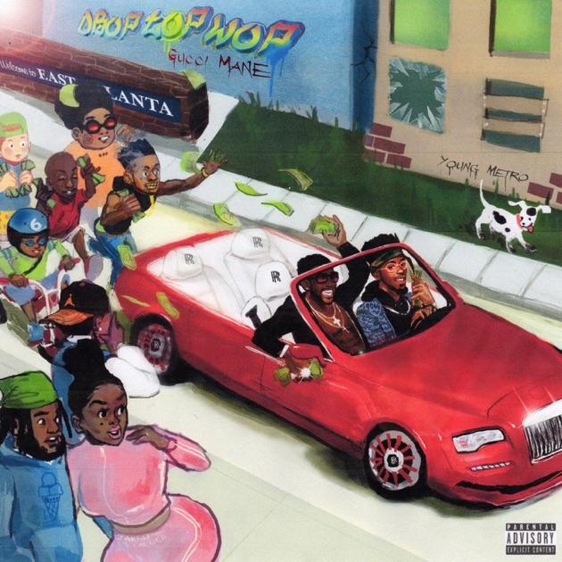 94c4d3222431  Burrrprint (2) HD by Gucci Mane on Apple Music