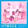 #TWICE - EP ジャケット画像