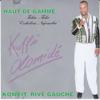 Koffi Olomide - Papa bonheur artwork