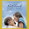 Nicholas Sparks - The Notebook (Unabridged) artwork