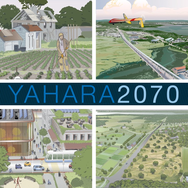 Yahara 2070 scenarios