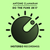 Do the Funk 2K17 - Single