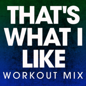 That's What I Like (Extended Workout Mix)