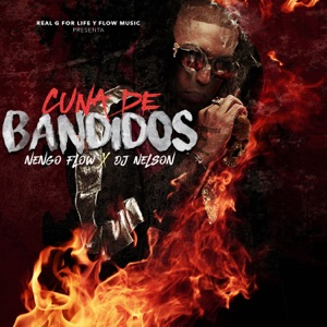 Cuna de Bandidos - Single Mp3 Download