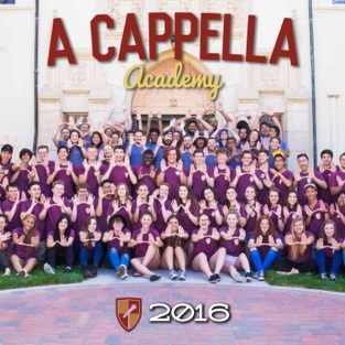 A Cappella Academy 2016 – Various Artists
