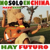 No solo en China hay futuro - Single