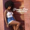Jennifer Dias - I Need You Só artwork