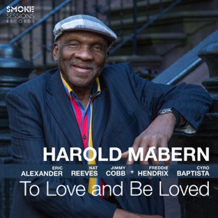 To Love and Be Loved – Harold Mabern