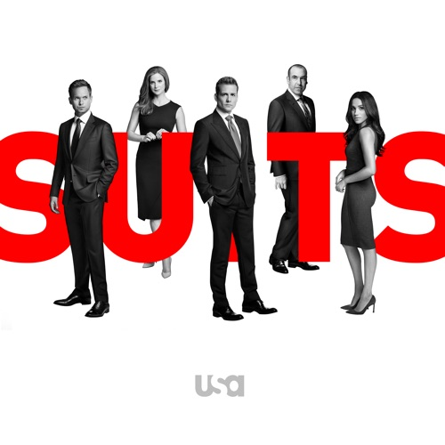 Suits, Season 7 poster