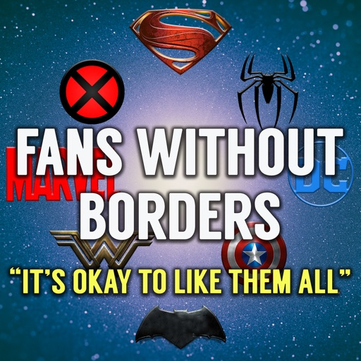 Cover image of Fans Without Borders