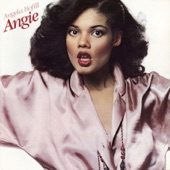 Angela Bofill - The Only Thing I Could Wish For