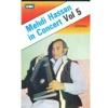 Mehdi Hassan In Concert Vol 5