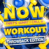 NOW That's What I Call A Workout (Throwback Edition)-Various Artists
