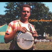 Eddie Adcock - The Waltz You Saved for Me