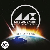 Light up the Sky (feat. Monty Wells) - Single