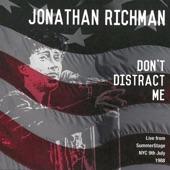 Jonathan Richman - Vincent Van Gogh