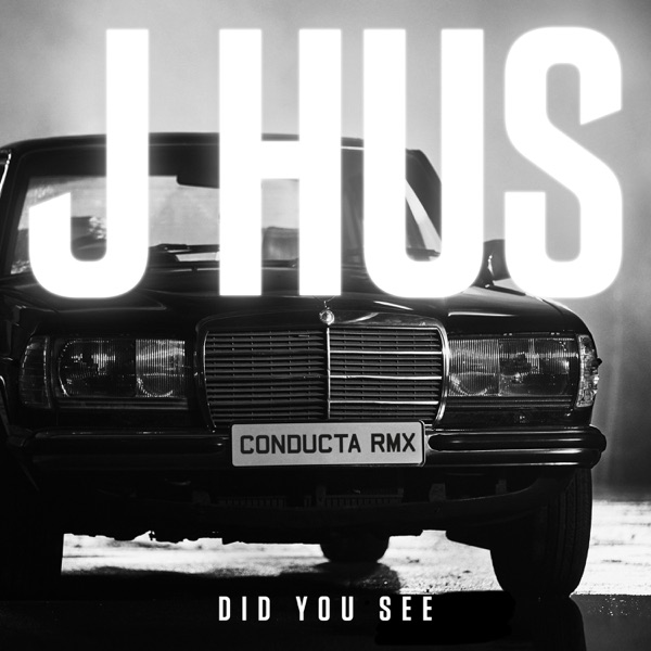 Did You See (Conducta Remix) - Single