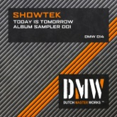 Today Is Tomorrow Album Sampler 001