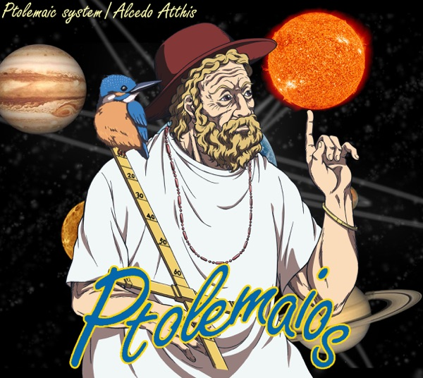 Alcedo Atthis / Ptolemaic System / Gravity - Single