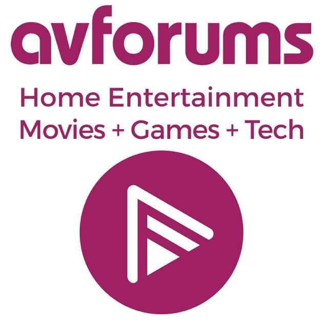 AVForums Podcast by AVForums com on Apple Podcasts