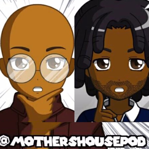 Mother's House Podcast