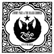 Live at the Greek - Jimmy Page & The Black Crowes - Jimmy Page & The Black Crowes