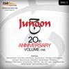 Junoon 20th Anniversary, Vol.1