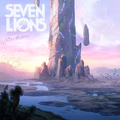 Where I Won't Be Found - Seven Lions album