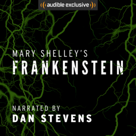 Frankenstein (Unabridged) audiobook